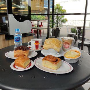 Foto 4 - Makanan di Saint Cinnamon & Coffee oleh Asahi Asry    @aci.kulineran