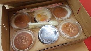 Foto 1 - Makanan di Christy Pudding oleh Lid wen