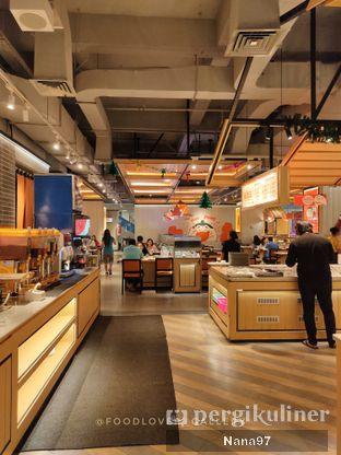 Foto 9 - Interior di Onokabe oleh Nana (IG: @foodlover_gallery)