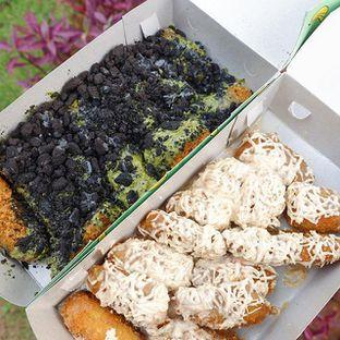 Foto - Makanan di Bananugget oleh Ulfah  Yunita