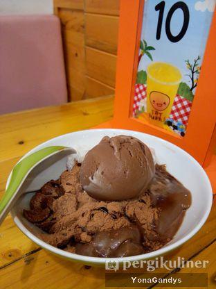 Foto 6 - Makanan di Fat Bubble oleh Yona Gandys