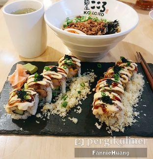 Foto 3 - Makanan di Kokoro Tokyo Mazesoba oleh Fannie Huang||@fannie599
