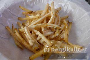 Foto 3 - Makanan di Goods Burger oleh Ladyonaf @placetogoandeat