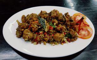 Foto 2 - Makanan(ayam goreng cabe garam) di Seafood Station oleh suharso_wek_gmail_com