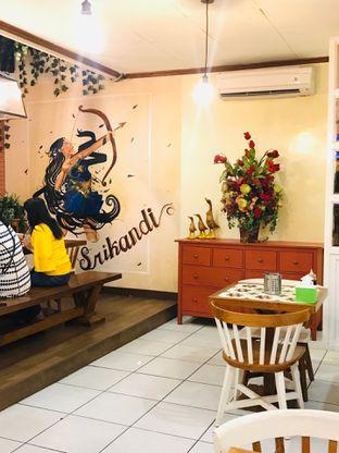 Foto review Mlinjo Cafe & Resto oleh Margaretha Helena #Marufnbstory 6