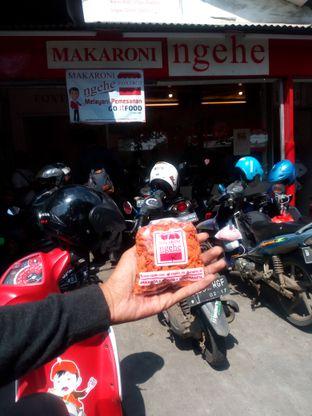 Foto review Makaroni Ngehe oleh Wewe Coco 1