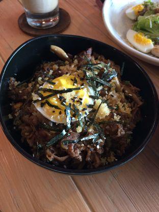 Foto 9 - Makanan(Truffle Gyudon) di Kohicha Cafe oleh Elvira Sutanto