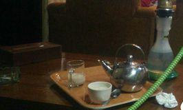 Ayla Resto & Shisa Cafe