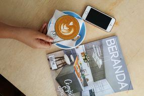 Foto Threelogy Coffee