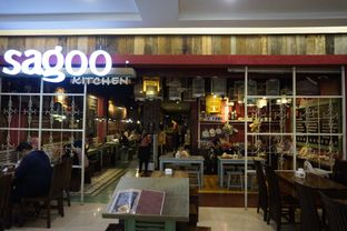Foto 13 - Eksterior di Sagoo Kitchen oleh yudistira ishak abrar