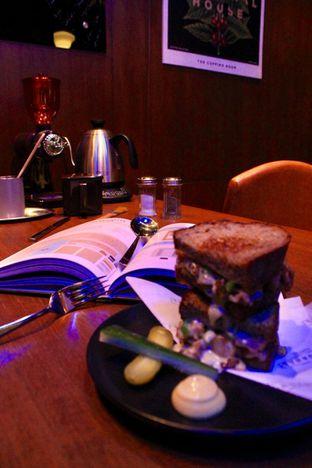 Foto 37 - Makanan di Djournal House oleh Prido ZH