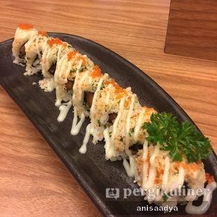 Foto 1 - Makanan di Ichiban Sushi oleh Anisa Adya