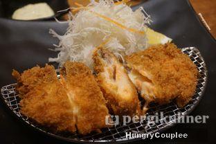 Foto 1 - Makanan di Katsu-Ya oleh Hungry Couplee