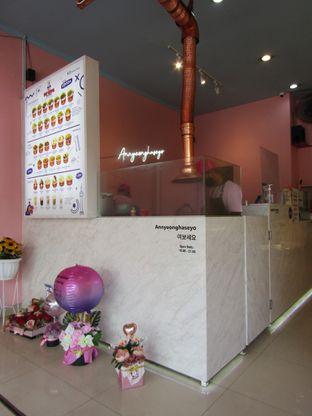 Foto review Fat Oppa Express oleh Kuliner Addict Bandung 6