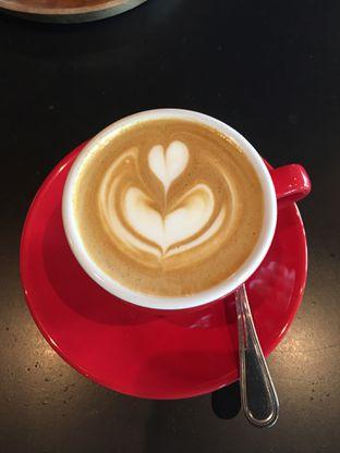 Foto review Tanamera Coffee Roastery oleh mintico 1