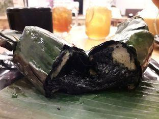 Foto 1 - Makanan(Roti Black Mozarella) di Dapoer Roti Bakar oleh Widya Destiana