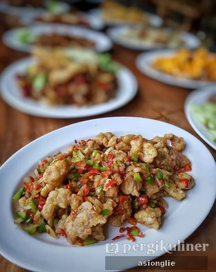 Foto 6 - Makanan di Pok Chop 18 oleh Asiong Lie @makanajadah