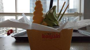 Foto 2 - Makanan di Koiyaki oleh Fuji Fufyu