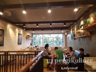 Foto 3 - Interior di Spatula oleh Ladyonaf @placetogoandeat