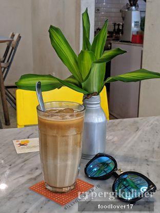 Foto review BROWNFOX Waffle & Coffee oleh Sillyoldbear.id  14