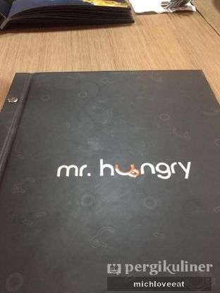 Foto review Mr. Hungry oleh Mich Love Eat 2
