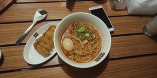 Foto 3 - Makanan di Hajime Ramen oleh Julia Intan Putri