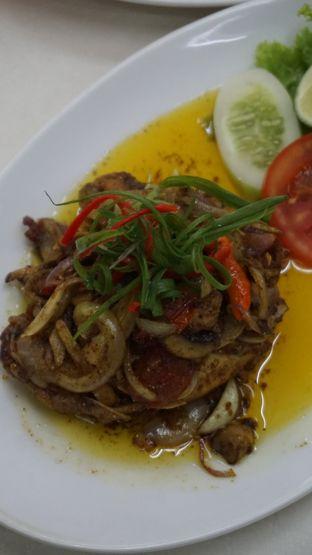 Foto review Abah Ayam Bang Hoody oleh Theodora  3