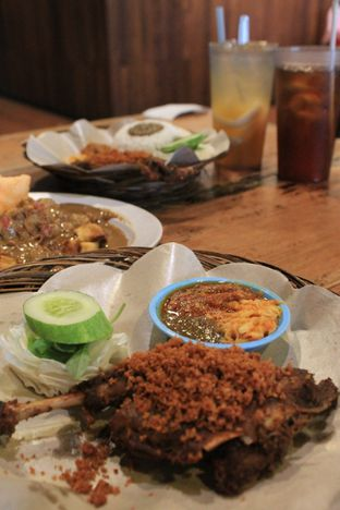 Foto 16 - Makanan di Bebek Malio oleh Prido ZH