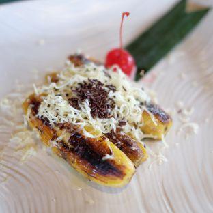 Foto 2 - Makanan di The Bamboo Restaurant - Novus Giri oleh @anakicipicip
