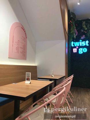 Foto 8 - Interior di Twist n Go oleh Angie  Katarina