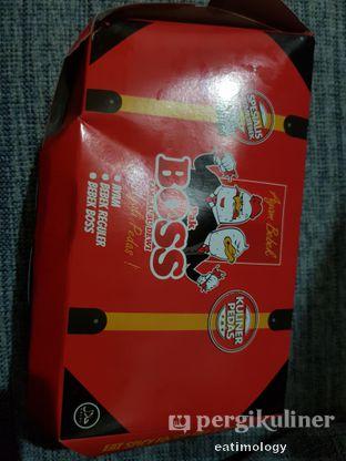 Foto 2 - Makanan di Ayam Bebek Pak Boss oleh EATIMOLOGY Rafika & Alfin