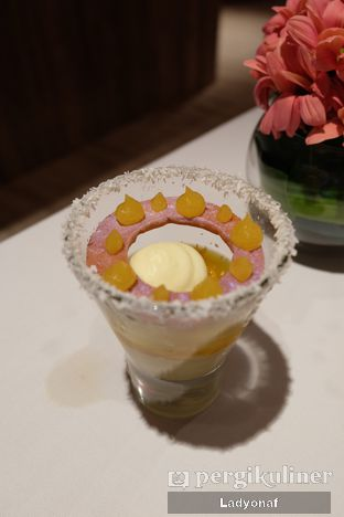 Foto 2 - Makanan di Lyon - Mandarin Oriental Hotel oleh Ladyonaf @placetogoandeat