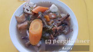 Foto 1 - Makanan(Mie Sop) di Dekko Mie Sop oleh Audry Arifin @thehungrydentist