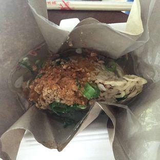 Foto 2 - Makanan di Mie Ayam Bangka Papan Merah oleh Prajna Mudita