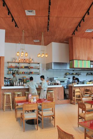 Foto 3 - Interior di Cafelulu oleh Prido ZH