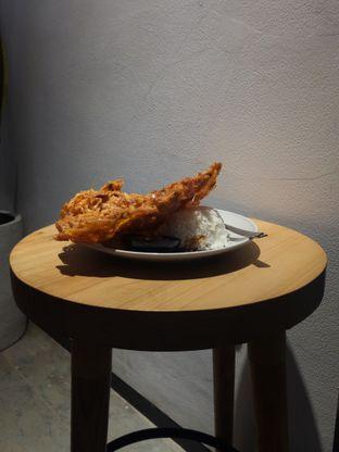 Foto 3 - Makanan di Upnormal Coffee Roasters oleh Chris Chan
