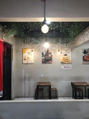 Foto 10 - Interior di Ko-Ka Resto oleh yudistira ishak abrar