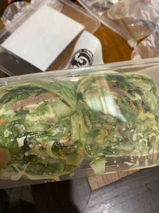 Foto 2 - Makanan di Salad Bar by Hadi Kitchen oleh Maria Marcella