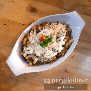 Foto 2 - Makanan(Mac N Cheese) di Titik Kumpul Coffee & Eatery oleh Prita Hayuning Dias