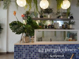 Foto 7 - Interior di The Local Garden oleh Ladyonaf @placetogoandeat