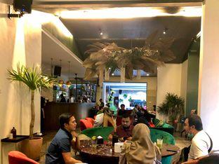 Foto review Tilu Kitchen & Patisserie oleh Fadhlur Rohman 7