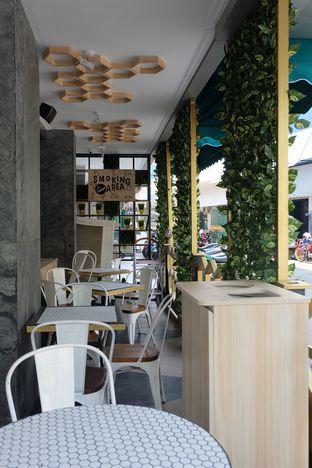 Foto 3 - Interior di Yu Cha oleh Wawa | IG : @foodwaw
