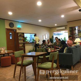 Foto 4 - Interior di Toodz House oleh Annisa Nurul Dewantari