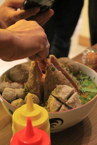 Foto 30 - Makanan di Bakso Kemon oleh Prido ZH