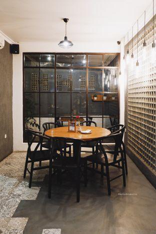 Foto 8 - Interior di Heritage by Tan Goei oleh Indra Mulia