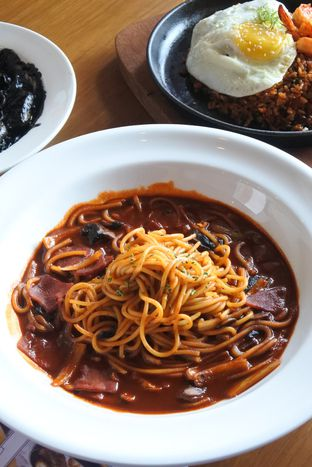 Foto review School Food Blooming Mari oleh The foodshunter 9