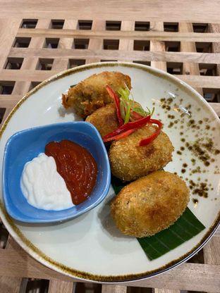 Foto 2 - Makanan di Monty's Kitchen & Coffee oleh Femmy Monica Haryanto