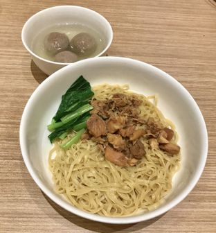 Foto 1 - Makanan di Bakmi GM oleh Andrika Nadia