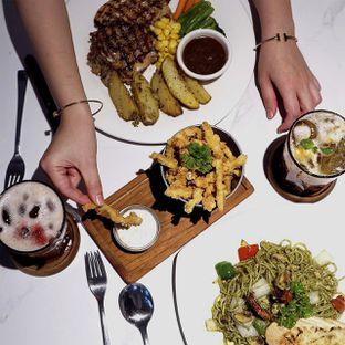 Foto 1 - Makanan di Soeryo Cafe & Steak oleh Merlin makan