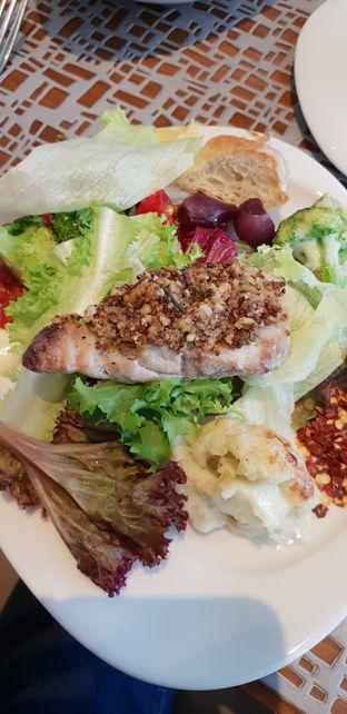 Foto 2 - Makanan di Sana Sini Restaurant - Hotel Pullman Thamrin oleh Pengembara Rasa